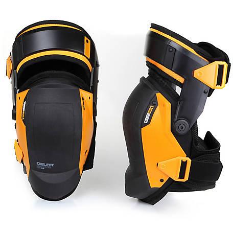 Tag Collegiate Multi-Purpose Knee//Elbow Pad Small TKP-360