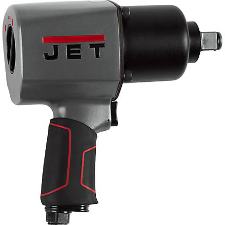 JET 3/4 in. Impact Wrench, 505105