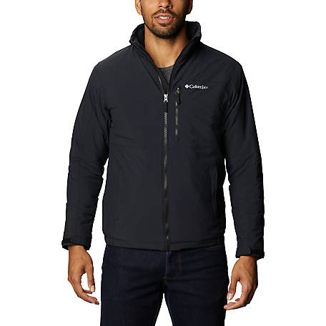 Columbia Sportswear Men's Northern Utilizer Jacket