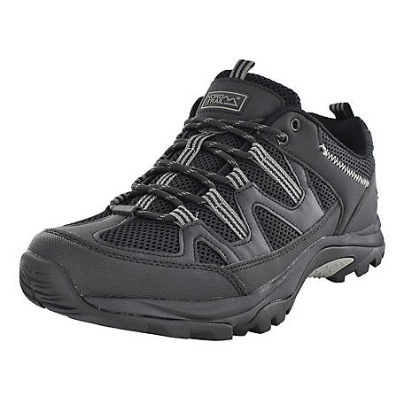 Nord Trail Men's Mt. Evans Hiking Trail Shoes, 847402061