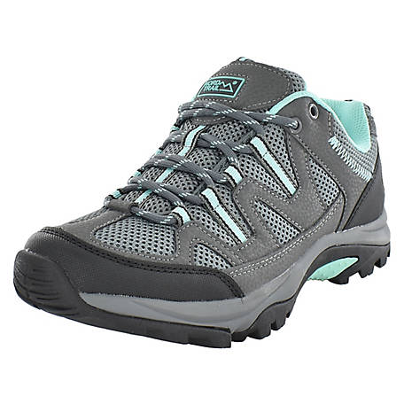 Nord Trail Women's Mt. Evans W Hiking Trail Shoes, 847402016
