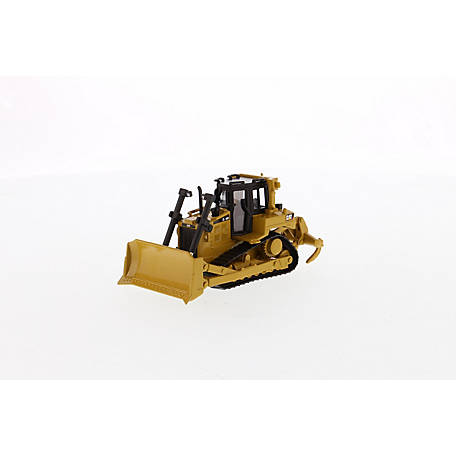 KidzTech CAT Small Die-Cast Track-Type Tractor, KT-85691