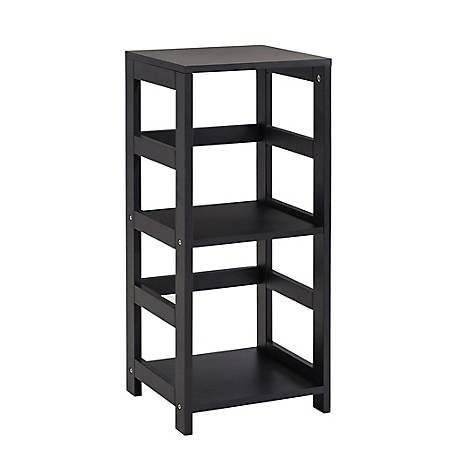 SJ Collection Sunjoy Emory Storage Bookcase, B129000103