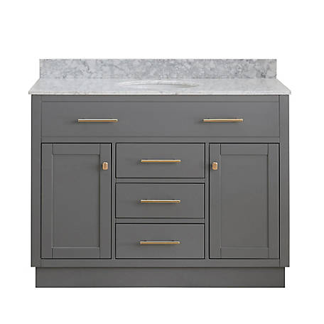 Sunjoy Newhall One Sink Vanity, B301010000