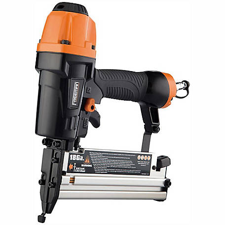 Freeman 3-in-1 16 ga. and 18 ga. 2 in. Finish Nailer & Stapler, PXL31