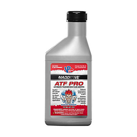 VP Racing Fuels Madditive ATF Pro, 8 oz., 2037