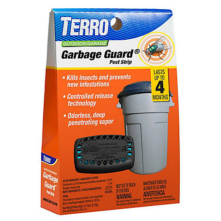 Terro Garbage Guard, T800