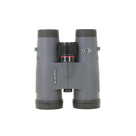 Hi-Lux Optics Phenom 10X42 Extra Low Dispersion (ED) Binoculars, PM10X42