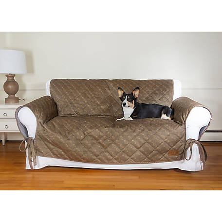Dover Saddlery Medium Bit-by-Bit Dog-Proof Couch Protector