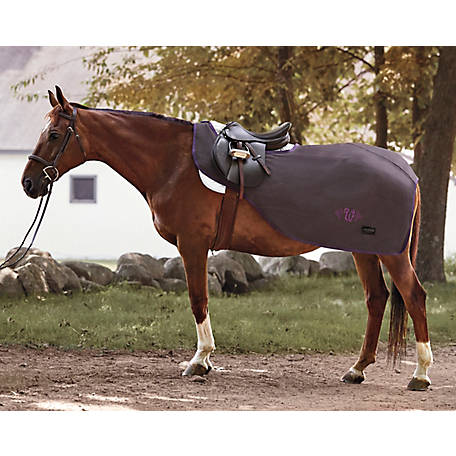 Dover Saddlery StableTek Quarter Sheet