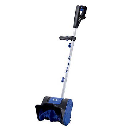 Snow Joe 24V-SS10-CT 24-Volt iON+ Cordless Snow Shovel, 10 in., Tool Only, 24V-SS10-CT