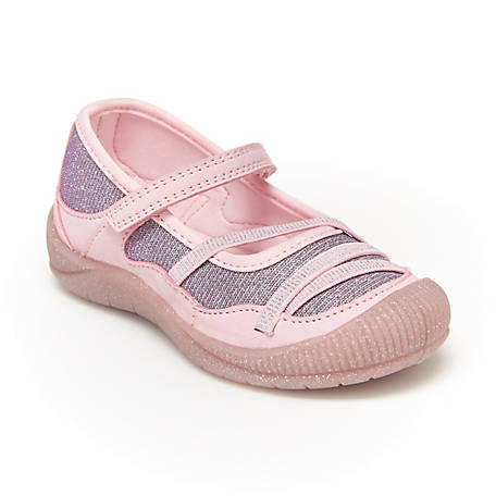 OshKosh B'gosh Franci Bump Toe Mary-Jane, 1921707656