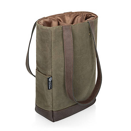 Legacy 2 Bottle Insulated Wine Cooler Bag, 536-02-140-000-0