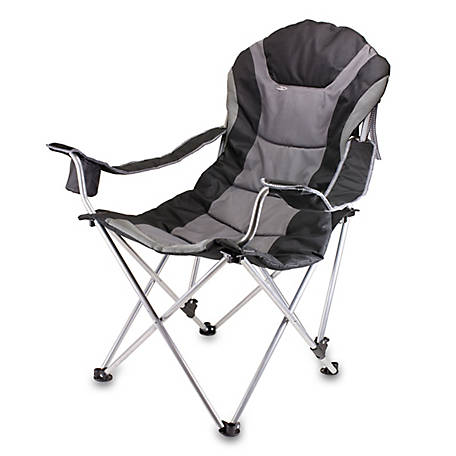 Oniva Reclining Camp Chair, 803-00-175-000-0