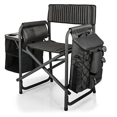 Oniva Fusion Backpack Chair with Cooler, 807-00-679-000-0