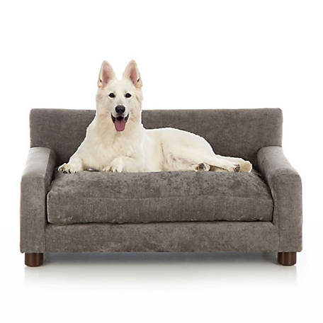 Club Nine Pets Metro Orthopedic Dog Sofa