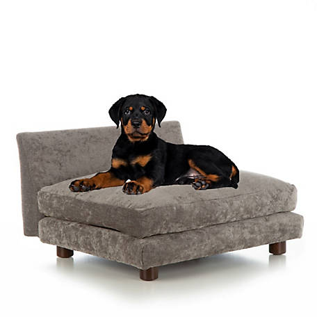 Club Nine Pets Roma Collection Orthopedic Dog Bed, SO70SL4