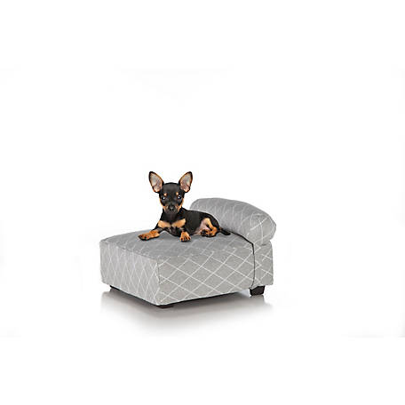 Club Nine Pets Orthopedic Dog Bed, Contempo