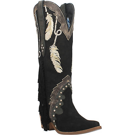 Dingo Women's Dream Catcher Boot, DI 267