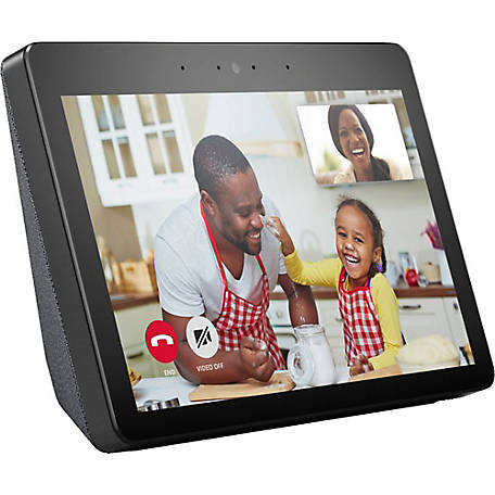 Echo Amazon Echo Show Gen2 Smart Display, B077SXWSRP
