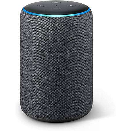 Amazon Echo All-New Echo Plus Gen2 Smart Speaker, B0794W1SKP