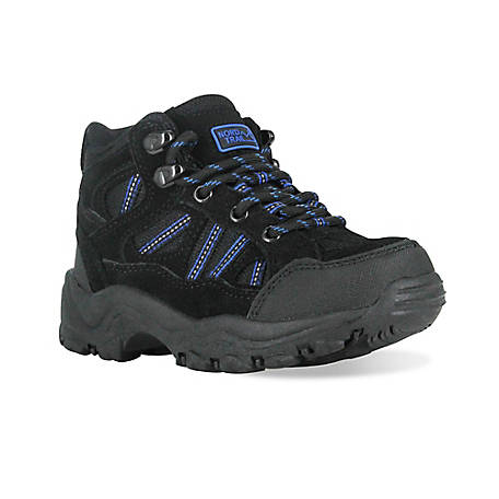 Nord Trail Boys' Mt Hunter Mid Waterproof Hiker