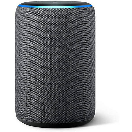 Amazon Echo Gen3 Smart Speaker, B07NFTVP7P