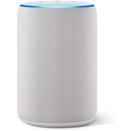 Amazon Echo Gen3 Smart Speaker, B07PBGN2WX
