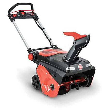 DR Power Equipment Pulse 62V Snow Thrower with Battery & Charger - SB11022XEN
