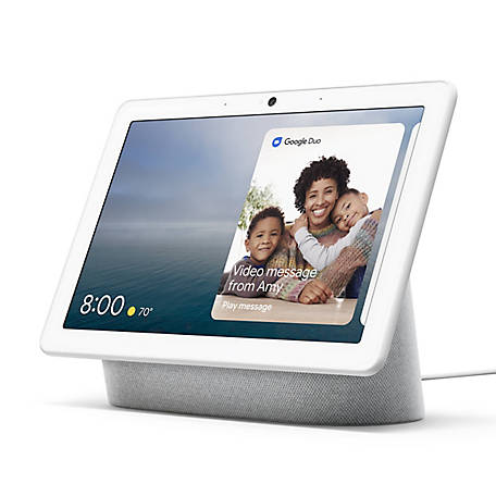 Nest Google Hub Max Smart Display