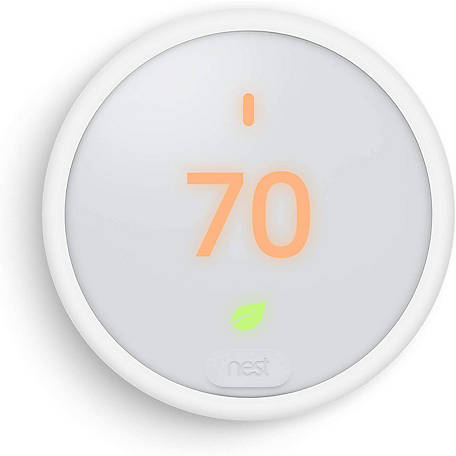 Nest Google Thermostat E