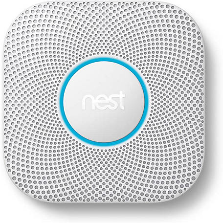 Nest Google Protect Battery Gen2