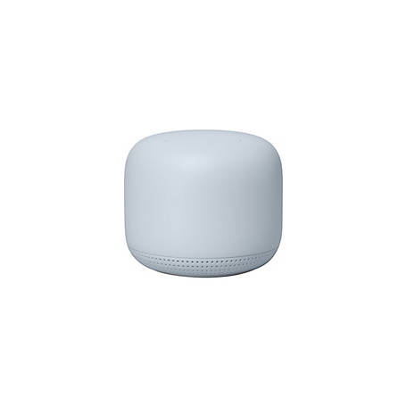 Nest Google WiFi Router and Point