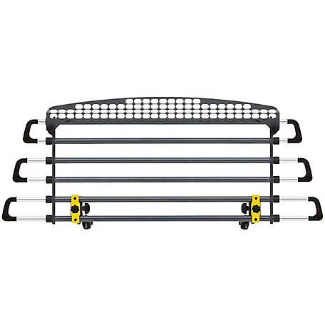 4x4 North America Variobarrier, Medium, 52016, 52016