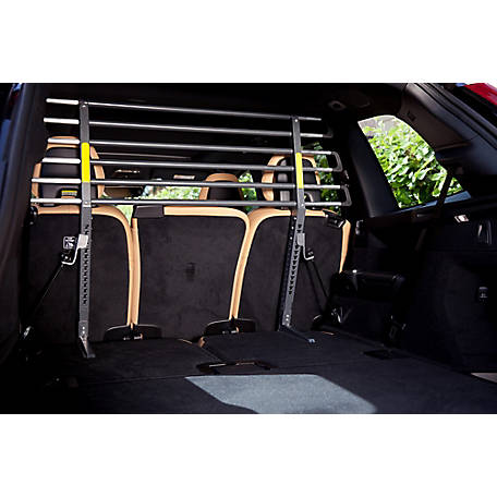 4x4 North America Variobarrier, Large, 52026