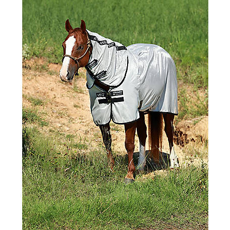 Amigo Stock Horse Flysheet 2 in. increments, AFRR3S