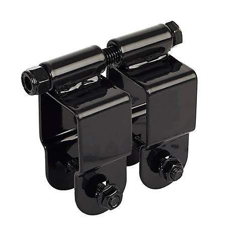 Fortress Versai Gate Hinge (2-Pack) for 1.5 in. Gate, 650185