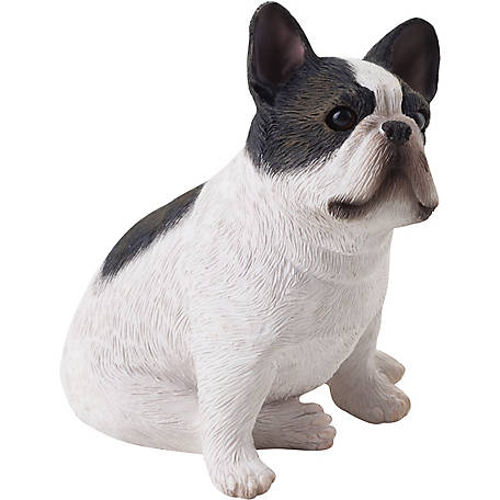 Sandicast Small Size Brindle French Bulldog Dog Sculpture Ss02301 At Tractor Supply Co