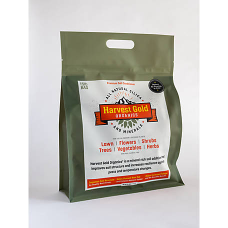 Harvest Gold Premium Soil Conditioner, 15 lb. Bag