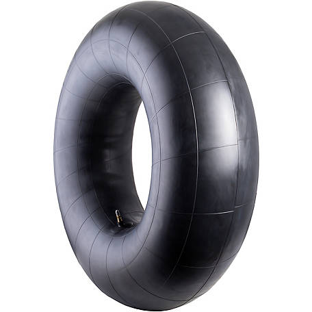 Set of 2 4.10//3.50-5 Inner Tube with TR87 Angled Valve Stem Replacement for Hand Trucks Dollies Wheelbarrows Lawn Mowers Trailers Lawn Garden Utility Tire Inner Tube