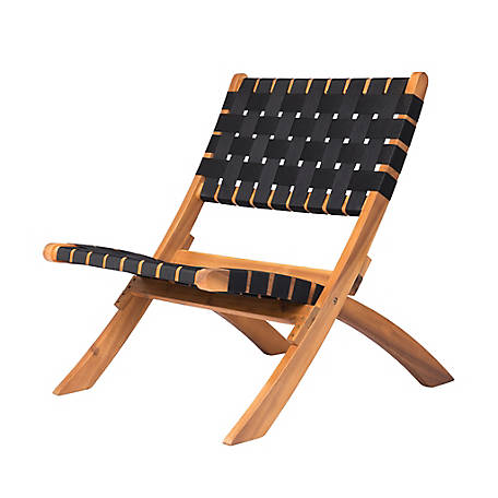 Patio Sense Sava Folding Chair, 62774