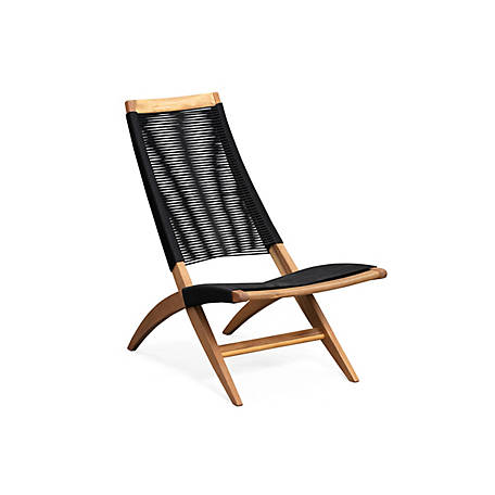 Patio Sense Lisa Lounge Chair, 63364