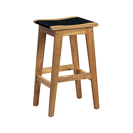 Patio Sense Kingsmen Bar Stool, 63365