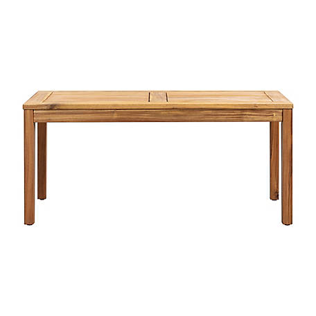 Patio Sense Kingsmen Sofa Table, 63367