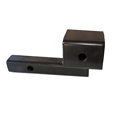 Hornet Outdoors Receiver Hitch Adapter 1 1/4 in.x2 in., U-4053