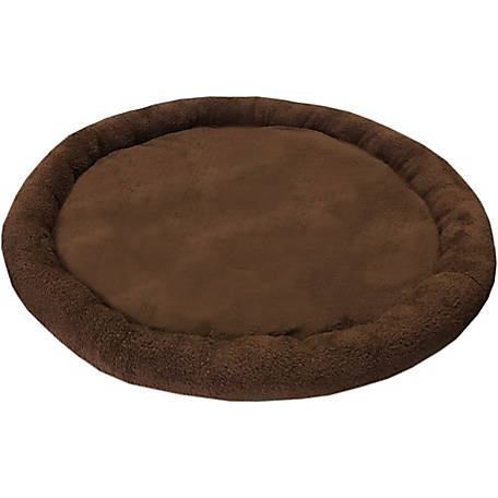 Dog Palace Fleece Bed