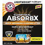 Arm & Hammer Absorbx Multi-Cat, 15 lb., 207