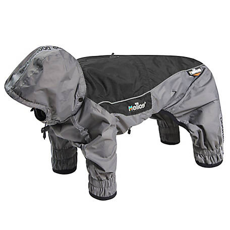 Dog Helios Arctic Blast Full Body Coat, JKHL14
