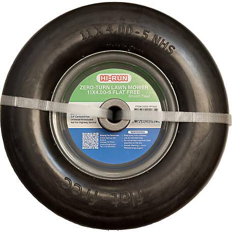 Carlisle 13 x 5.00 Smooth Tire for Zero Turn Mowers