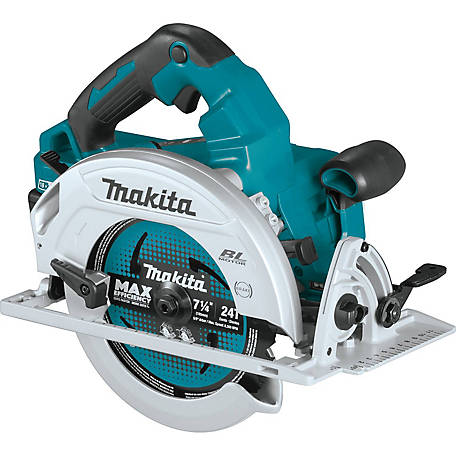 Makita 18Vx2 36V Cordless Brushless Circular Saw Kit, XSH06PT